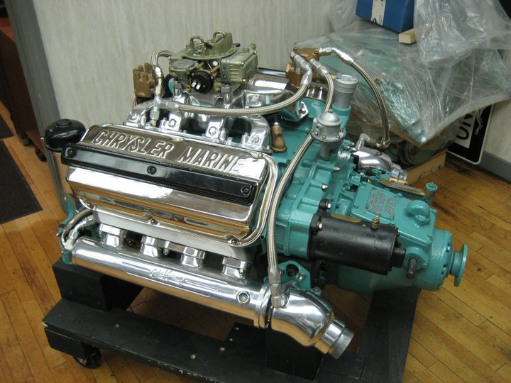 Nissan Chrysler Marine Diesel Engines Http Www